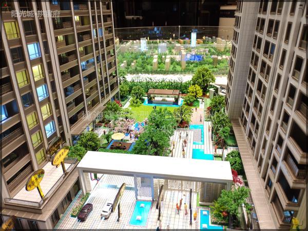 陽光城·拱宸府-境海模型7.jpg