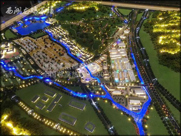 綠城龍塢茶鎮-境海模型7.jpg