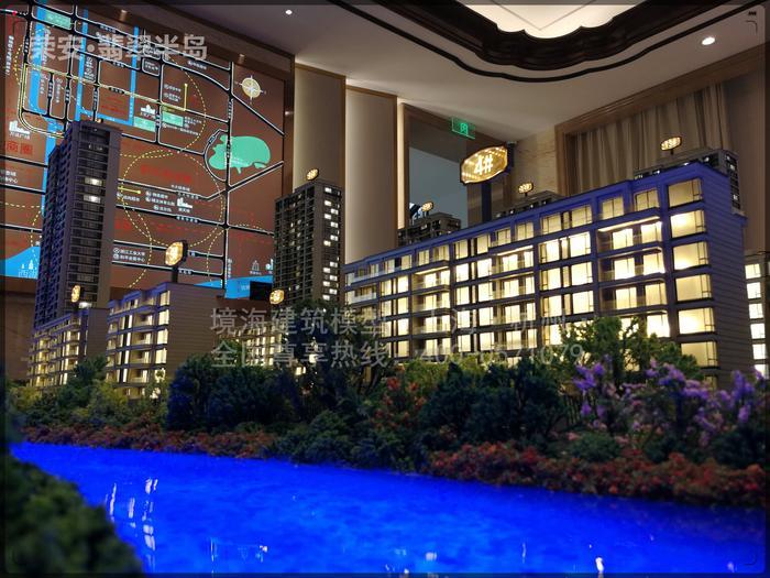 榮安·翡翠半島-境海模型6.jpg