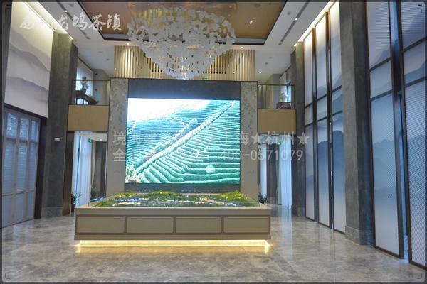 綠城龍塢茶鎮-境海模型8.jpg